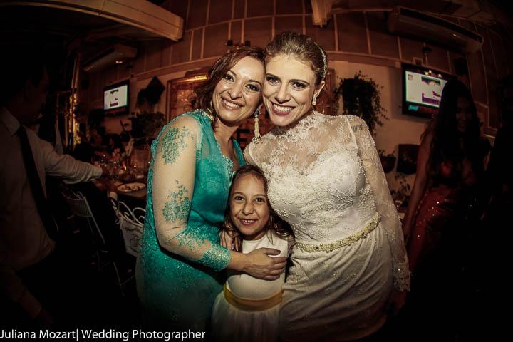 Fotógrafa Juliana Mozart  Wedding Photographer