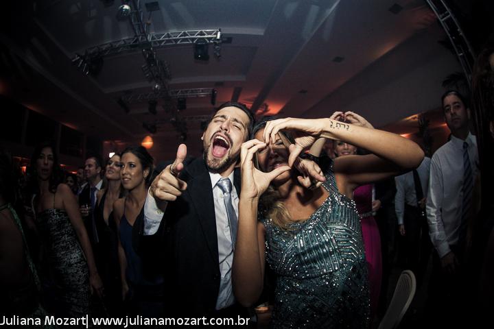 Juliana Mozart| Equipe