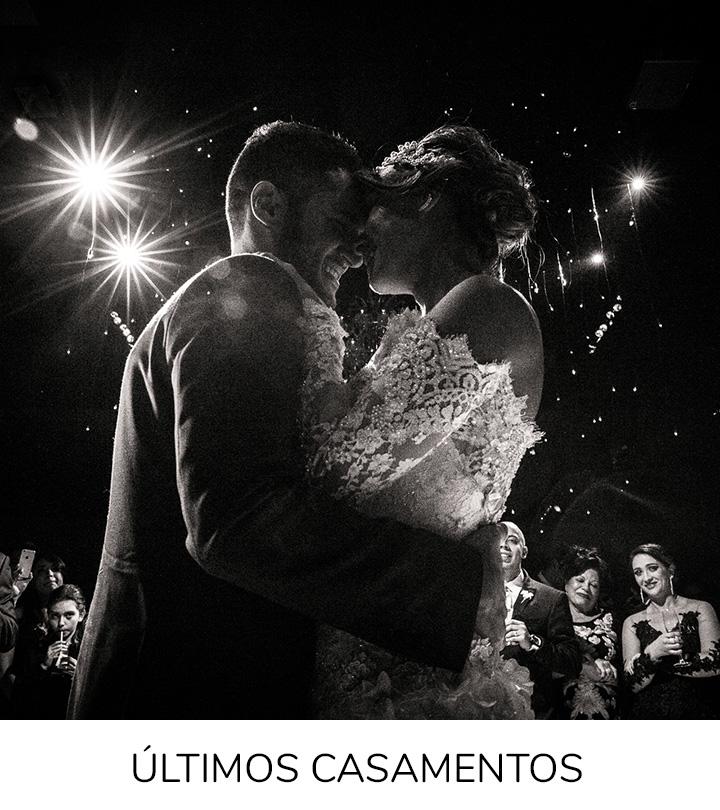 2.Últimos Casamentos